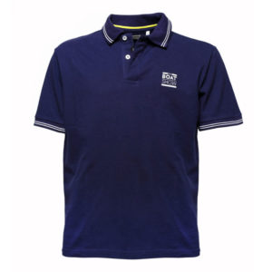 TBS Bellagio Polo-Shirt